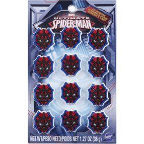 Spider-Man Ultimate Candy Decorations